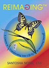 Reimaging Book Cover
